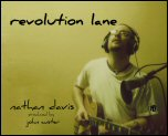 cover of Revolution Lane